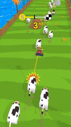 Animal Hopping - iphone